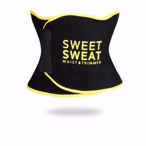 0d45240c049 Sweet Sweat Waist Trimmer Belt Premium Fitness Belt for Men   Women ...