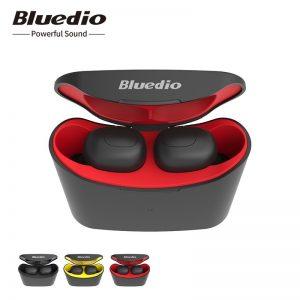 BLUEDIO T-ELF Mini TWS Bluetooth 5.0 Earbuds