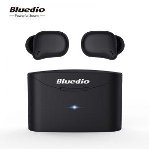 Bluedio T-Elf 2 Waterproof TWS Bluetooth Earbuds – Black