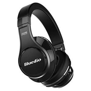 Bluedio U (UFO) PPS 8 Drivers High-End Bluetooth Headphones