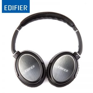 Edifier H850 Studio Monitoring Headphones Without Mic Tuned By Phil Jones