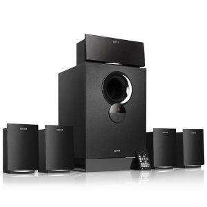 Edifier R501BT 93 Watt 5.1 Speaker System With Bluetooth