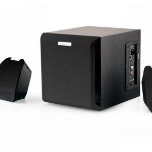 Edifier X100 Multimedia 2.1 Subwoofer 15 Watts