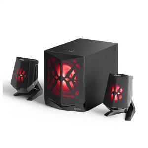 Edifier X230 2.1 Multimedia Gaming RGB Speaker – Bluetooth