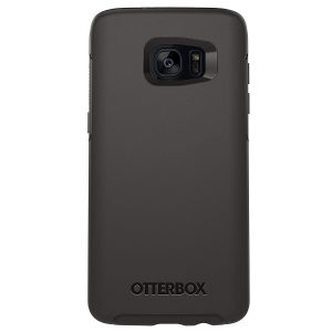 Otterbox Symmetry Series For Samsung Galaxy S7 Edge – Black