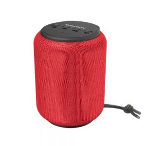 Tronsmart Element T6 Mini Bluetooth 15 Watt Wireless Speaker – RED