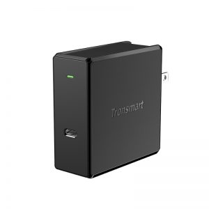 Tronsmart WCP02 60W USB-C PD 3.0 Wall Charger