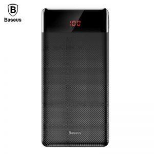 Baseus Mini Cu Digital Display 10000mah Power Bank [PPALL-AKU01]