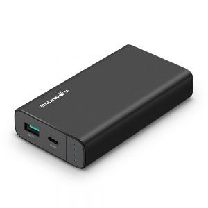 BlitzWolf PowerStorm BW-PF2 10000mAh 18W QC3.0 Type-C Power Bank With Fast Charging Input And Output