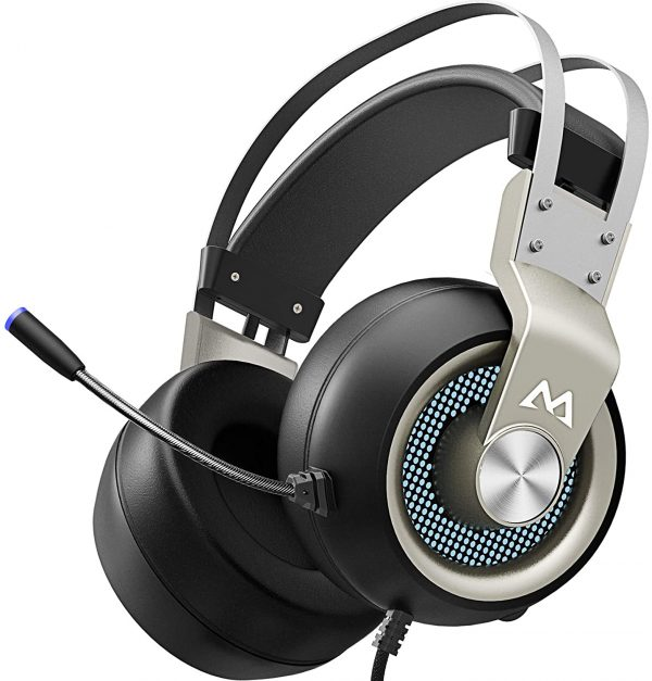 Mpow EG3 Pro – Over Ear Gaming Headset